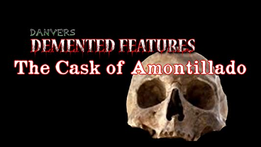 Watch online short movies Cask of Amontillado by none [WQHD]
