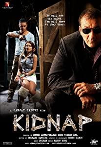 Dvd movie mp4 free download Kidnap India [420p]