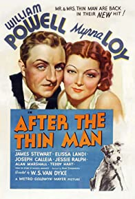 Primary photo for After the Thin Man