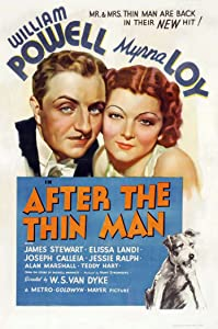 Movie2k mobile download After the Thin Man [BluRay]