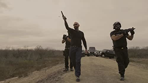 NARCO SUB / OFFICIAL THEATRICAL TRAILER / Shawn Welling