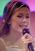 Optakt - Junior Eurovision Song Contest