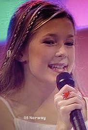 Optakt - Junior Eurovision Song Contest Poster