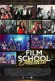 Film School Musical Poster