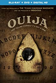 Ouija: Adapting the Fear Poster