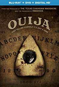 Primary photo for Ouija: Adapting the Fear