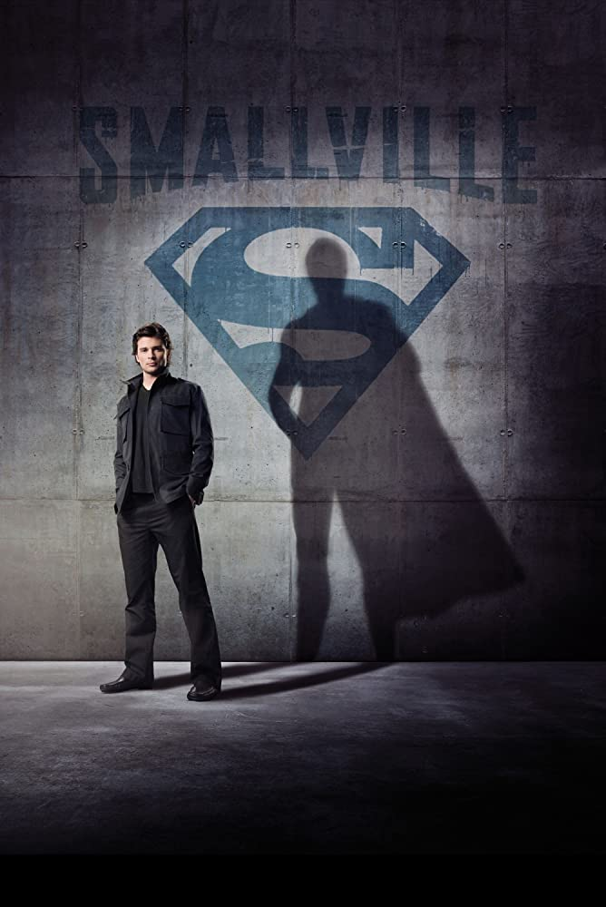 Smallville S9 (2012) Subtitle Indonesia