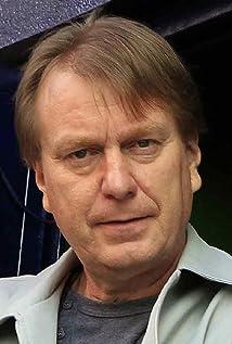 Mika Kaurismäki Picture