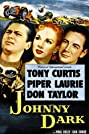 Johnny Dark (1954) Poster