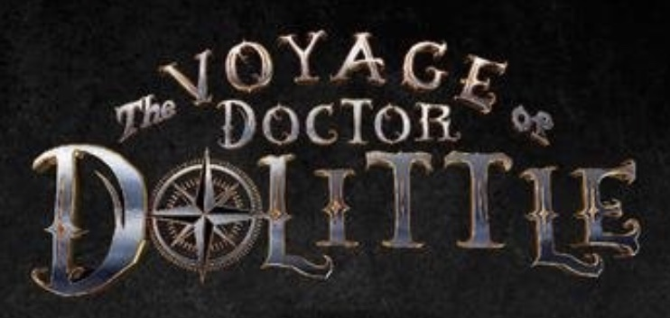 Las Aventuras del Doctor Dolittle online