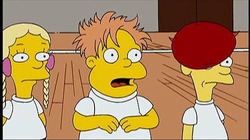 The Simpsons: Season 20