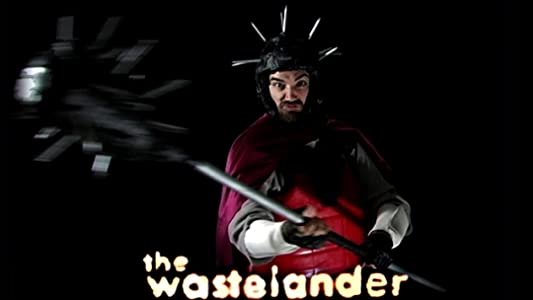 The Wastelander