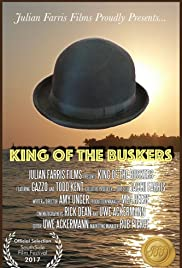 King of the Buskers