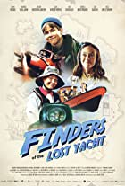 Finders of the Lost Yacht