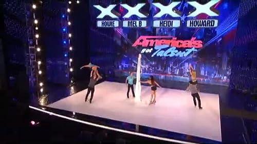 America's Got Talent: Episode 6