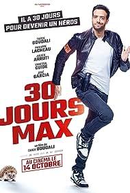 Tarek Boudali in 30 jours max (2020)