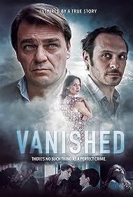 Yannick Choirat, Géraldine Pailhas, Thierry Godard, and Alix Poisson in La disparition (2012)
