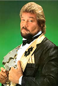 Primary photo for Ted DiBiase
