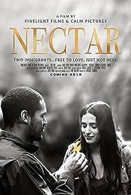 Josh Kidd and Maria Mercedes Galuppo in Nectar (2020)
