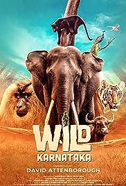 Wild Karnataka Poster
