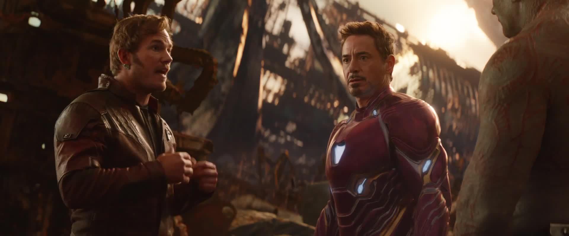avengers infinity war full movie in hindi worldfree4u