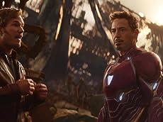 Avengers: Infinity War - Production & Contact Info | IMDbPro