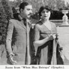 Gail Kane in When Men Betray (1918)