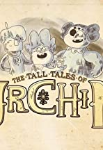 The Tall Tales of Urchin