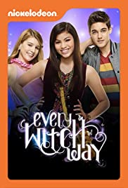 Every Witch Way Poster