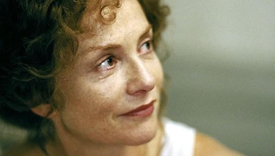 Isabelle Huppert in Gabrielle (2005)