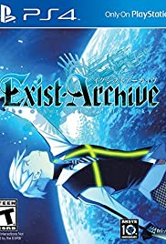 Exist Archive: The Other Side of the Sky Poster