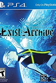 Primary photo for Exist Archive: The Other Side of the Sky