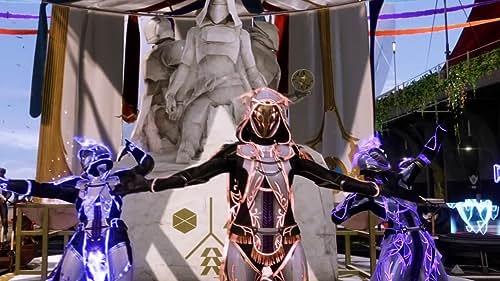 Destiny 2: Season of the Splicer: Solstice of Heroes Trailer