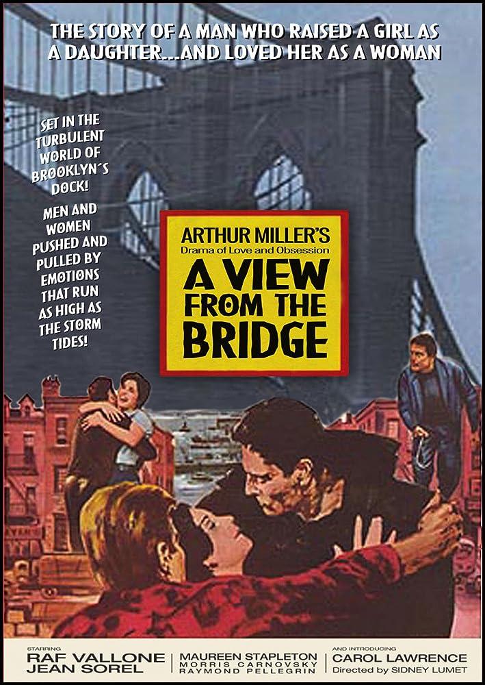 Vu du pont (1962)
