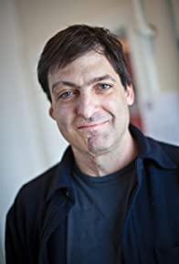 Primary photo for Dan Ariely