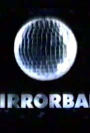 Mirrorball Poster