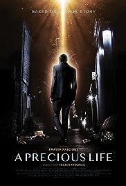 A Precious Life Poster