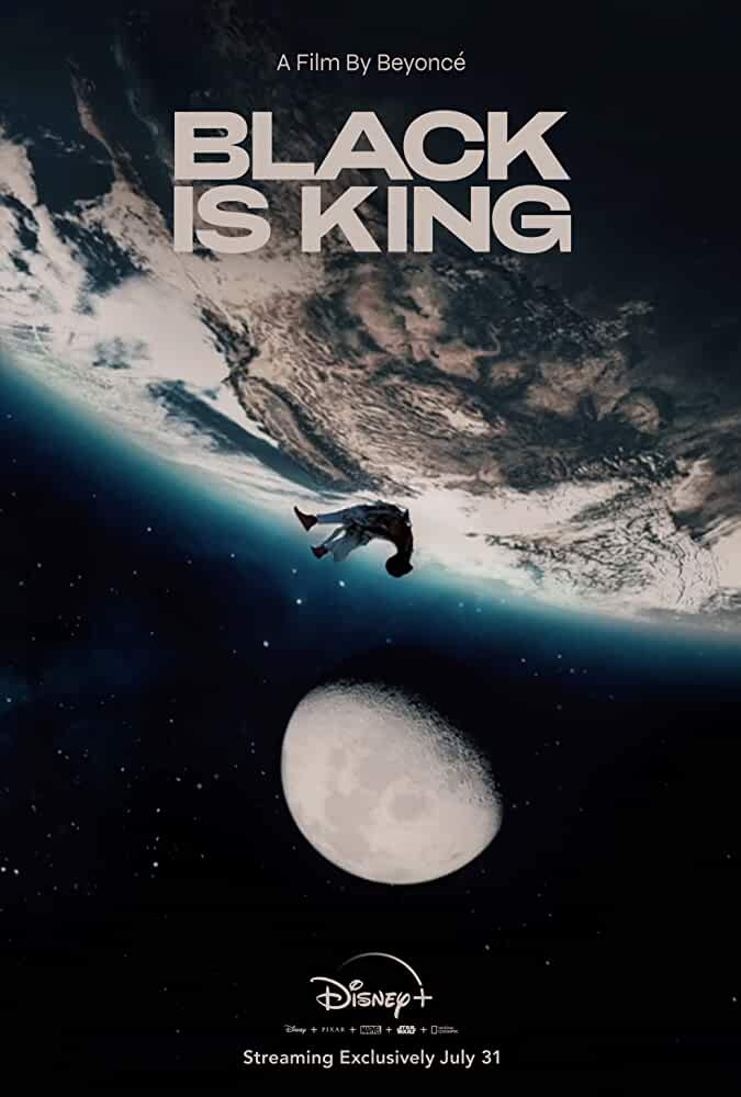 Black Is King | 2020 | Hindi | 1080p | 720p |