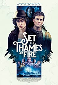 Primary photo for Set the Thames on Fire