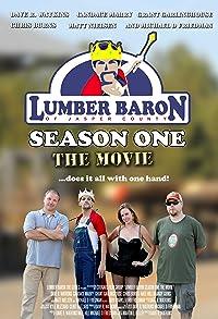 Primary photo for Lumber Baron of Jasper County