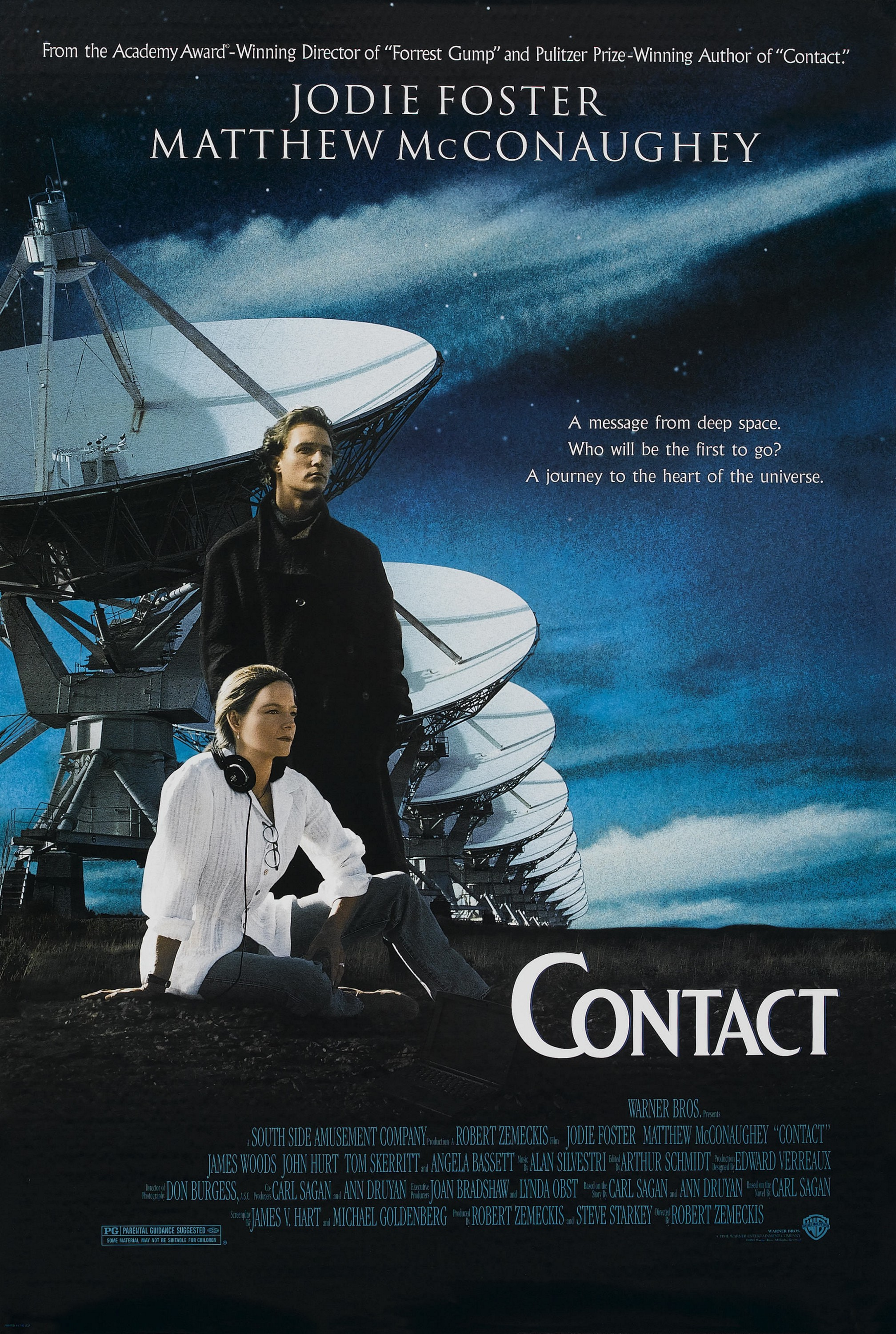 Image result for contact movie