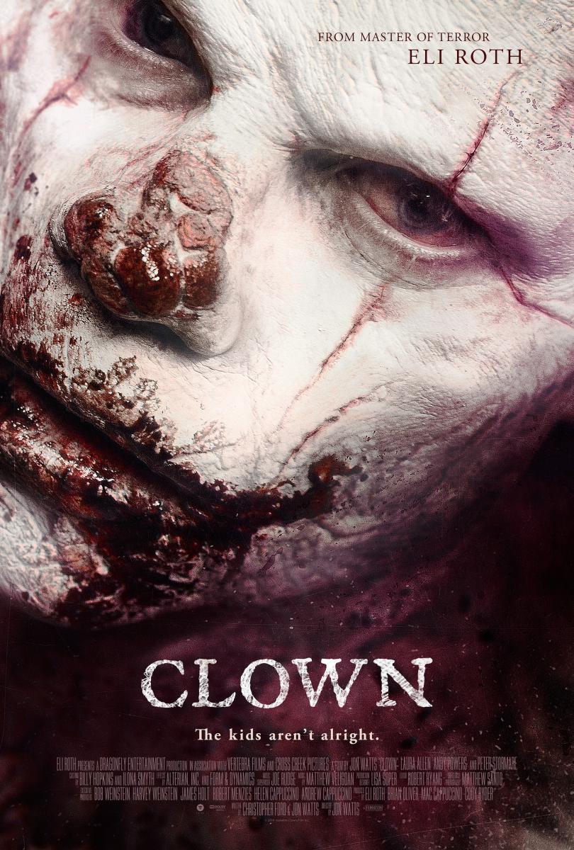 Clown 2014 Imdb