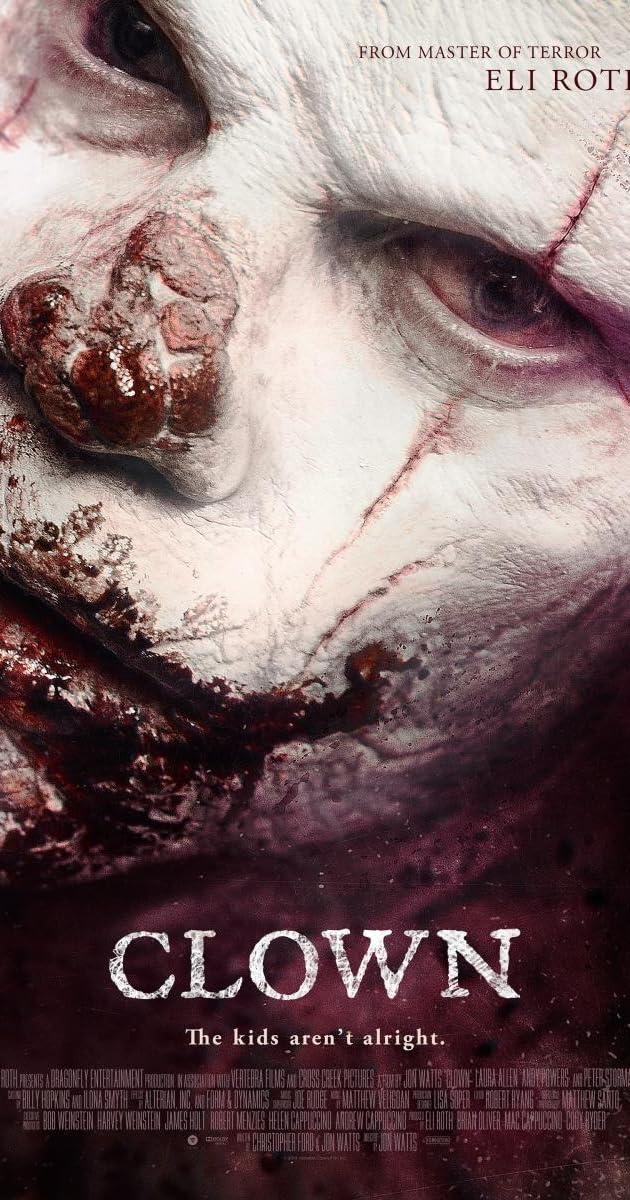 Clown (2014) - IMDb