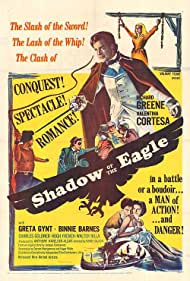 Shadow of the Eagle (1950)