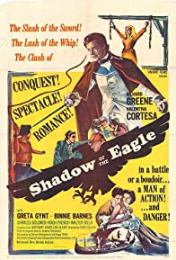 Primary photo for Shadow of the Eagle