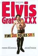 Elvis Gratton 3: Le retour d'Elvis Wong