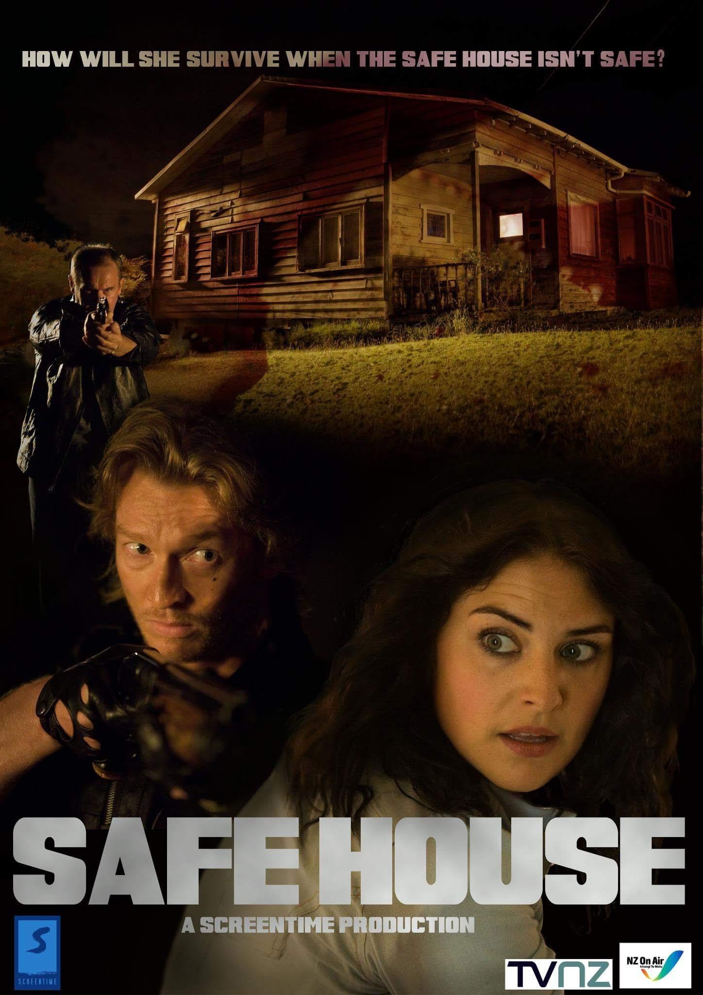 Safe House Tv Movie 2012 Imdb