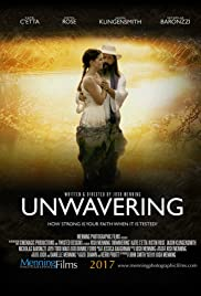 Unwavering Poster