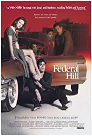 Federal Hill Poster
