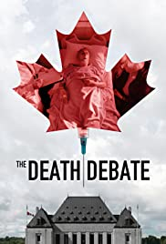 The Death Debate Poster